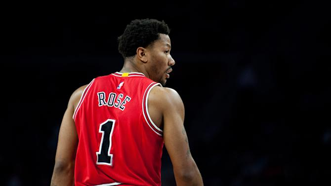 Derrick Rose to undergo surgery Friday, Bulls optimistic for re…