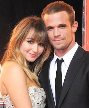 Cam Gigandet to Be a Dad Again!