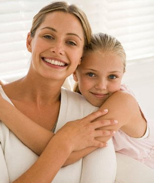 8 Ways to be a Happier Mom