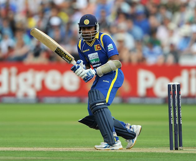 Mahela Jayawardene is set to deploy his spinners against Pakistan