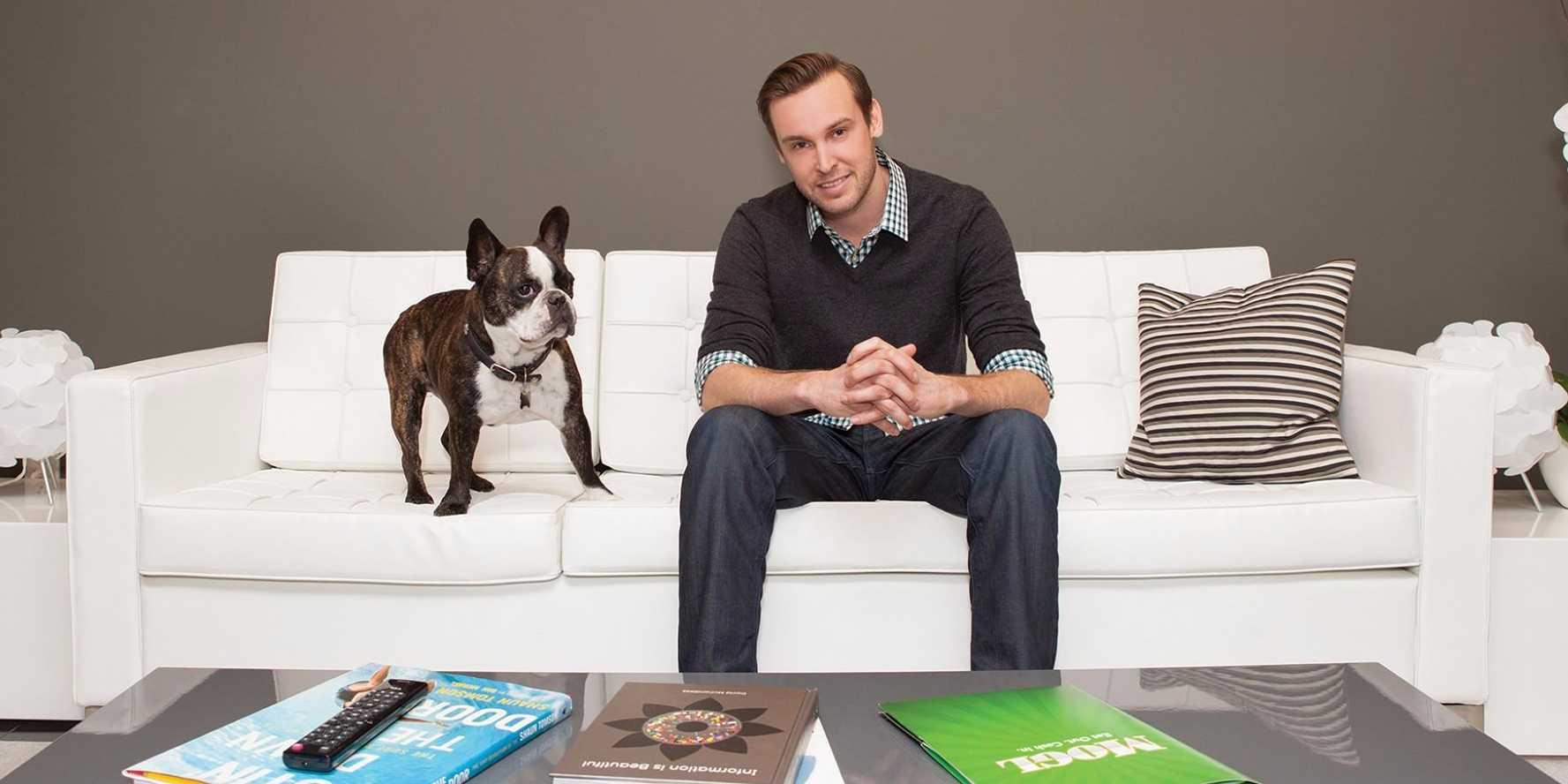 A millionaire who retired at age 27 explains why he went back to work after only 3 weeks