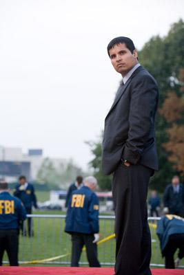 Michael Pena in Paramount Pictures' Shooter