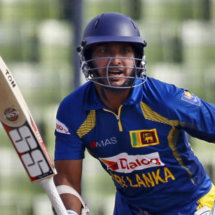 Sangakkara to quit T20 after world meet