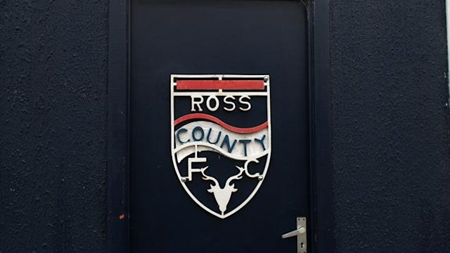 Ross County have signed Steffen Wohlfarth and released Mark Corcoran