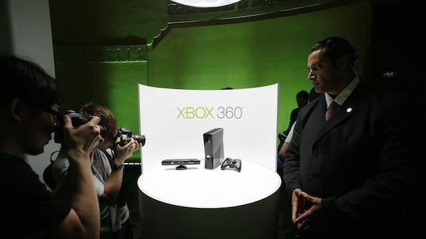 The Xbox 720 Is Coming Sooner Than Anyone Anticipated