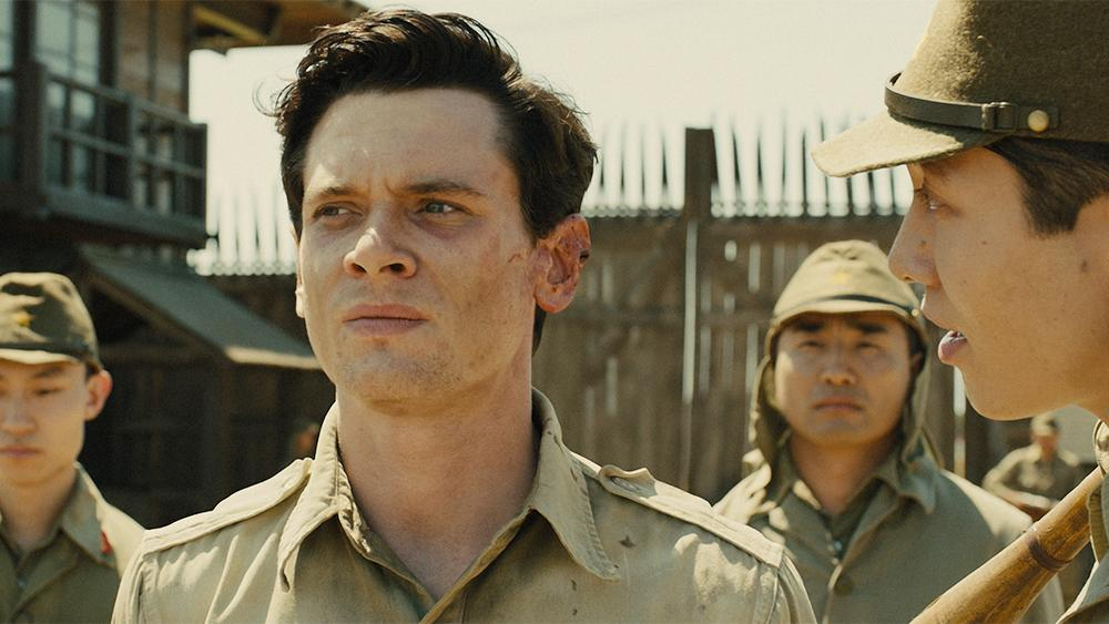 Angelina Jolie's 'Unbroken' Opens with $850,000 in Christmas Eve Showings