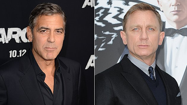 Stars Line Up for George Clooney War Drama