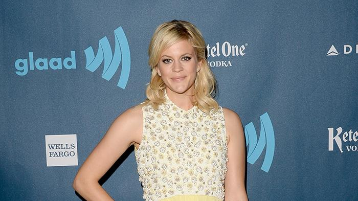 24th Annual GLAAD Media Awards Presented By Ketel One And Wells Fargo - Red Carpet
