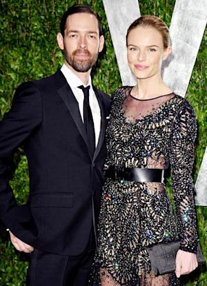 Kate Bosworth, Michael Polish Engaged!
