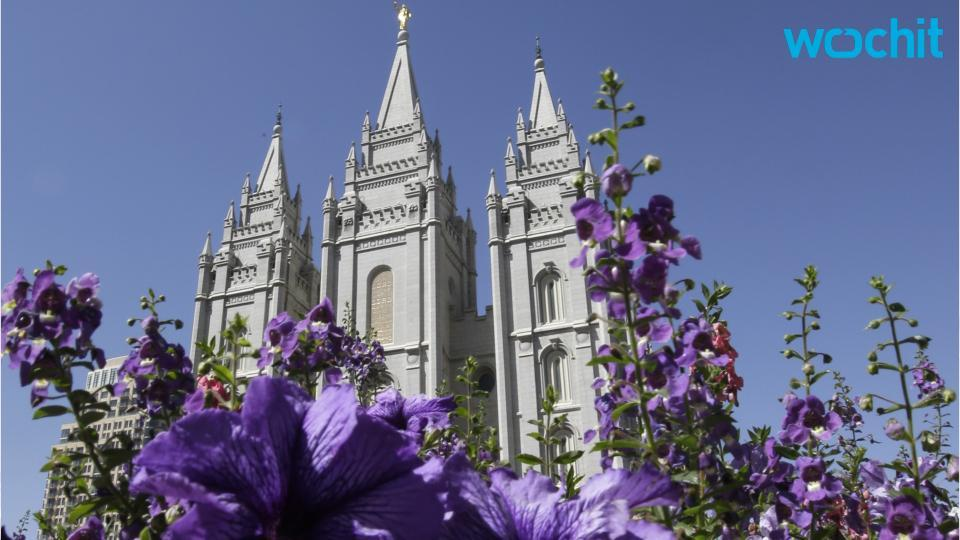 Mormon leaders call for measures protecting gay rights