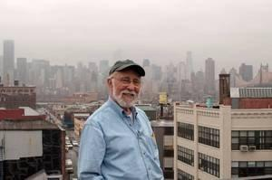 Famed Painter and Illustrator Max Ginsburg Brings the Striking 'Social Realism' of His Hometown of New York City -- and Many of His Most Acclaimed Book Cover Illustrations -- to the World of Art Showcase Hosted at The Wynn Las Vegas December 20-22