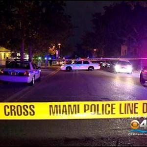Two Juveniles Killed, Two Others Injured In Miami Shootings