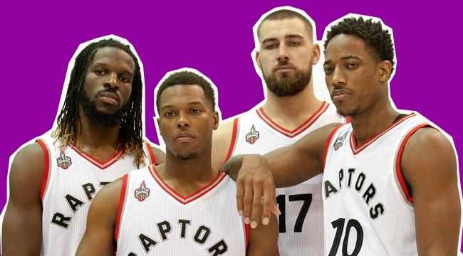 Contender Or Pretender: Do The Raptors Pose A Serious Threat In The Eastern Conference?