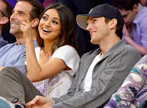 Mila Kunis, Ashton Kutcher Moving In Together!