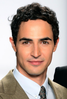 UTA Signs 'Project Runway's Zac Posen
