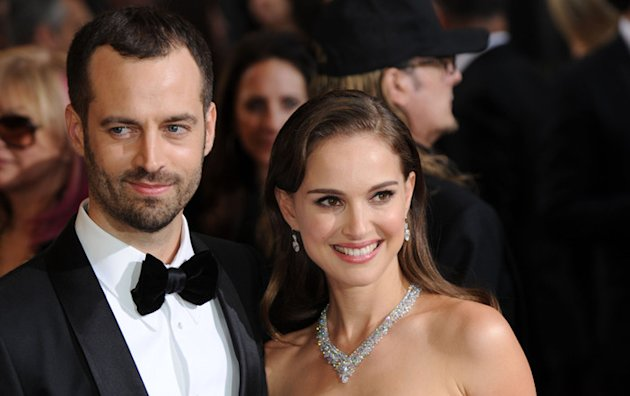Natalie Portman : Parisienne  plein temps ?