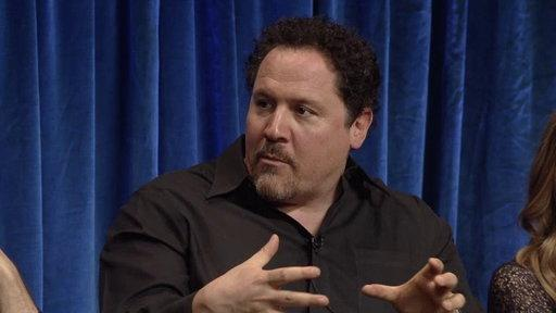 PaleyFest 2013: Jon Favreau On Shooting the Pilot