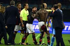 Tassotti: Balotelli was in the wrong