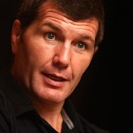 Rob Baxter's Exeter face a challenging run of games