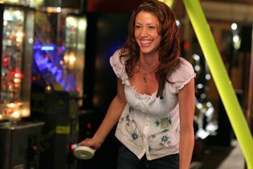 Shannon Elizabeth in MGM's Deal