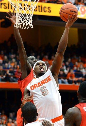 Southerland returns as No. 9 Orange top St. John's