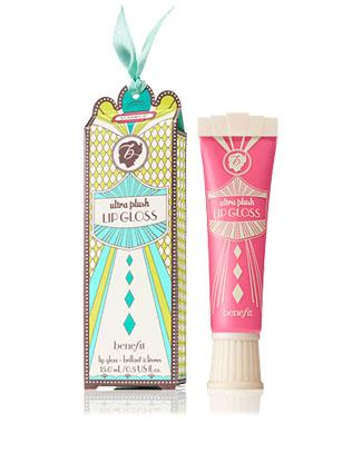 Benefit Ultra Plush Lip Gloss