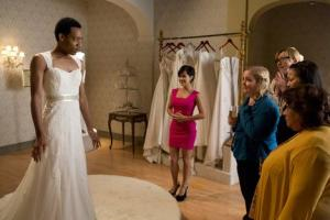 'Go On' episode 'Pass Interference' recap: Valentine's Day with goddesses