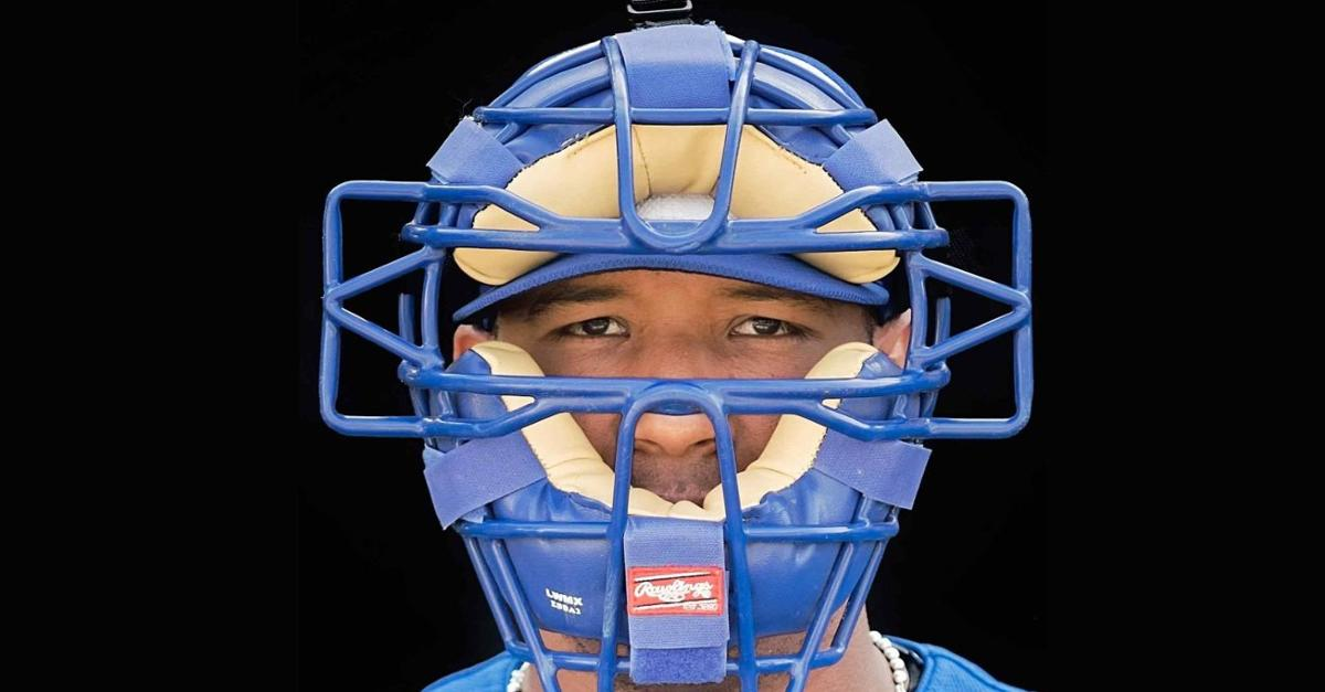 Tough Jobs: Royals Catcher Salvador Perez
