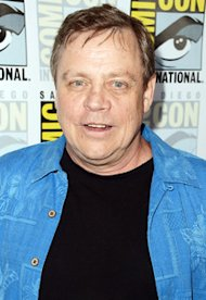 Mark Hamill | Photo Credits: Frazer Harrison/Getty Images