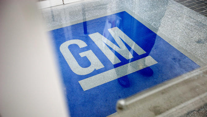 General Motors New Jobs