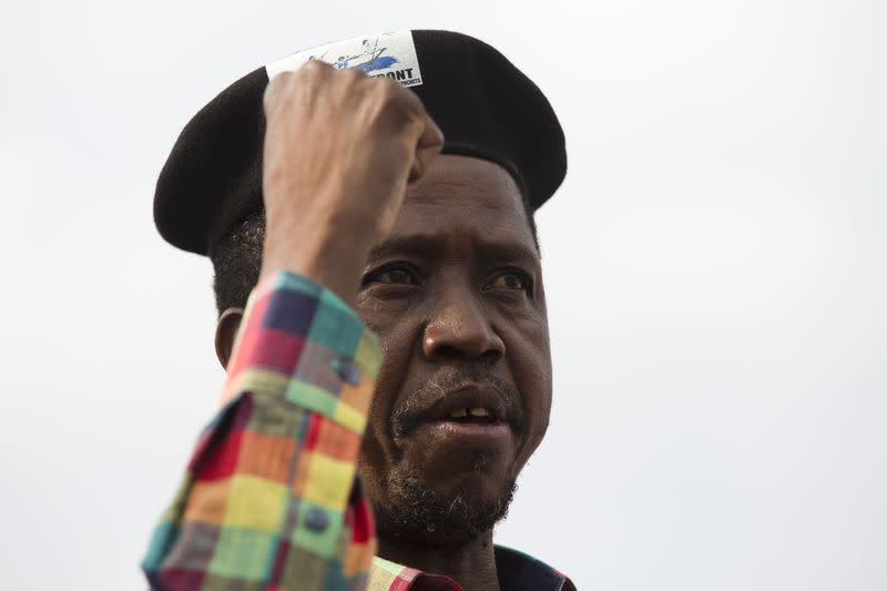 Zambia's new president says to keep mineral tax despite mine closure fears