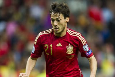 Spain vs. Luxembourg live stream: Game time, TV schedule and how to watch Euro 2016 qualifying