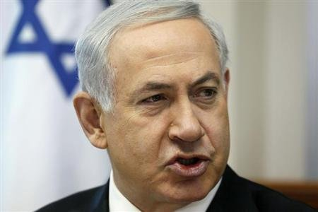 Netanyahu tells Abbas to choose peace partner: Hamas or Israel