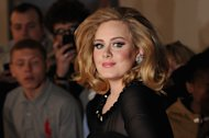 Adele to Attend Golden Globes