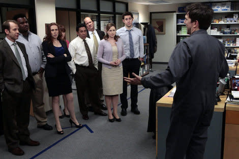 'The Office' final season: Executive producer Greg Daniels gives fans a sneak peek of what's to come