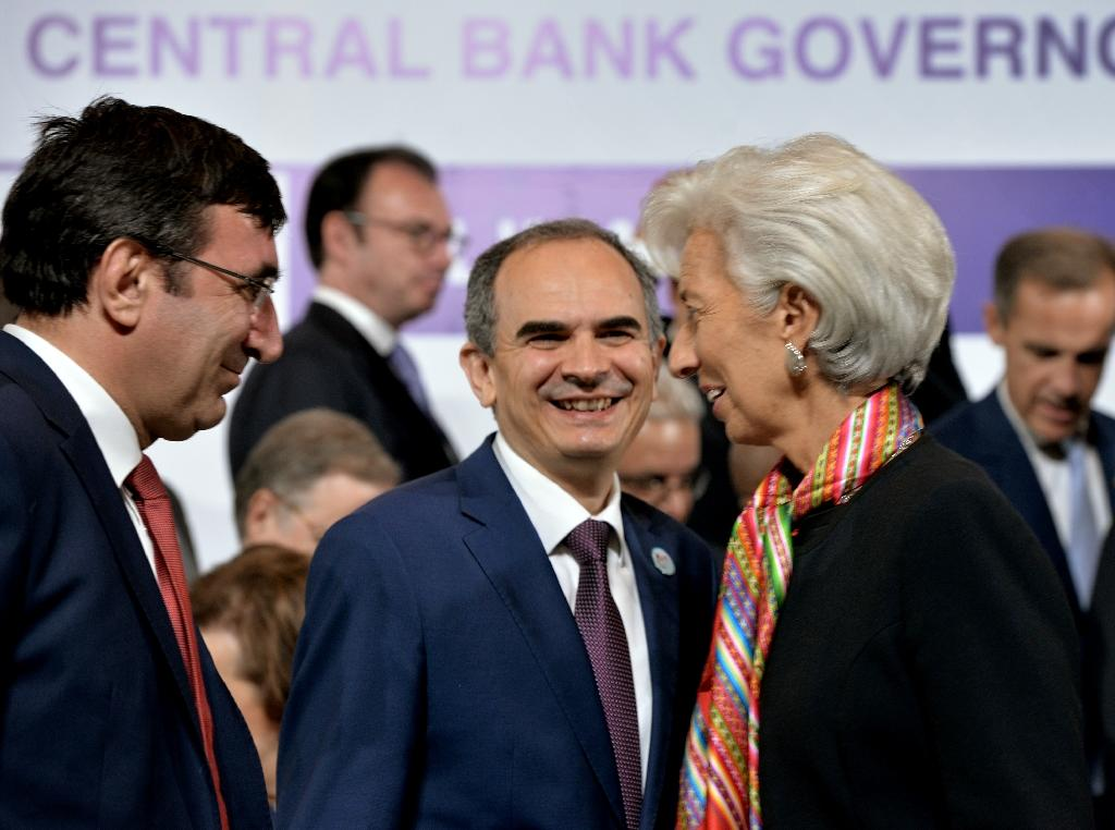 G20 ministers endorse crackdown on corporate tax evasion