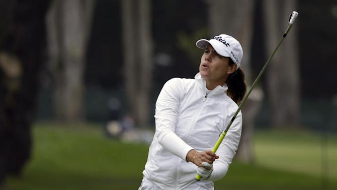 Icher impresses in cold Day 1 at Swinging Skirts