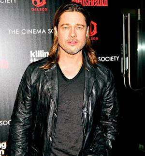 "Brad Pitt on Drug Use: I Had ""an Epiphany"" During Jennifer Aniston Marriage"