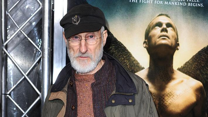 Legion LA Premiere 2010 James Cromwell
