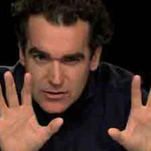 Tony-nominee Brian D'Arcy James Feels Victorious