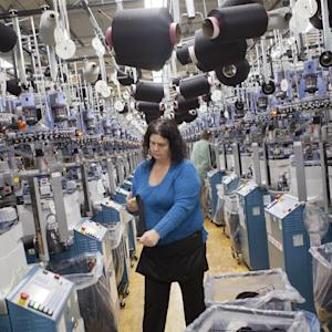 Sock Manufacturing Revival in the U.S.