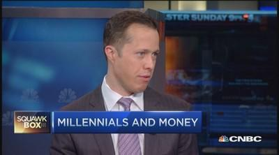 The biggest investment mistake millennials make