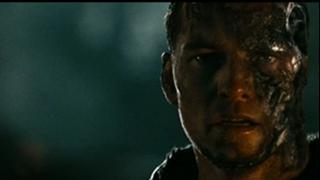 Terminator Salvation: I'm The Only Hope You Have