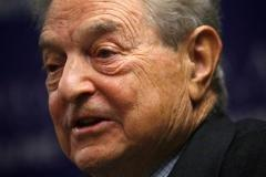 Soros Cut Gold ETF Holdings Before Price Crash