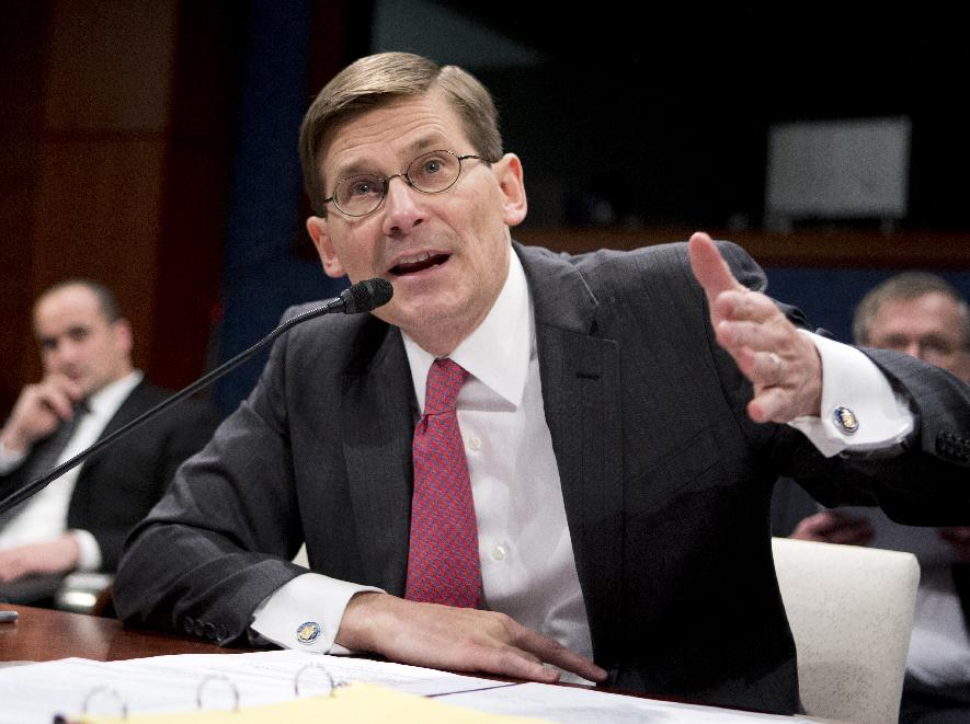 Ex-CIA official: GOP distorted agency analysis of Benghazi