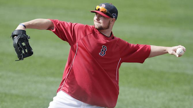 Rays-Red Sox Preview