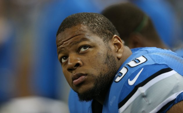 Texans moving on as NFL fines Suh