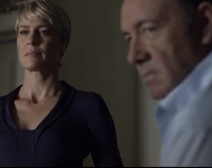 House of Cards Season 2 Trailer Shows 'No Mercy'