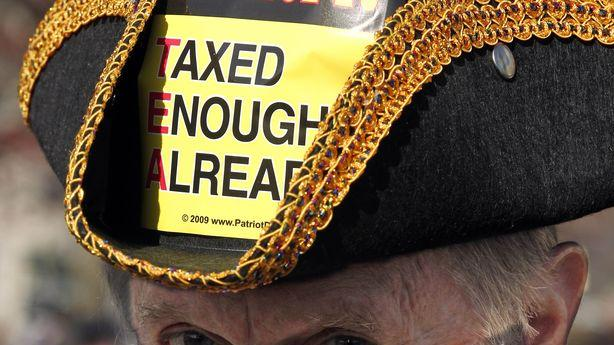 The IRS' Role in Campaign Finance Is an Awkward, Unhappy Accident