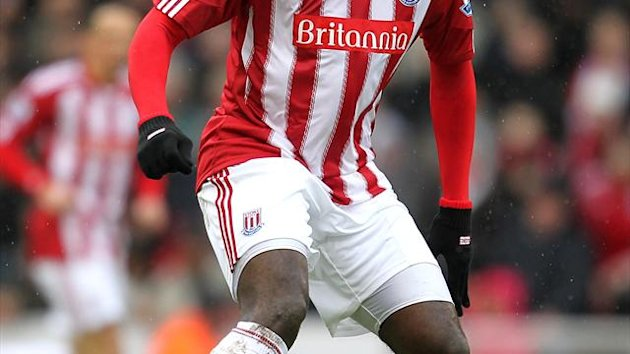 Kenwyne Jones says even if Stoke lose to City no-one will be able to question the players' commitment to the cause